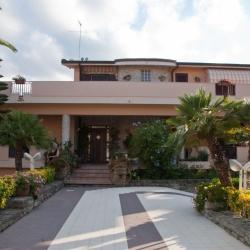Casa Vacanze Appartamento In Villa